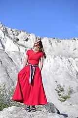 Sukne - Sukňa Agáta - 10753730_