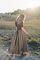 Šaty - Summer field dress - Emma - 10754217_