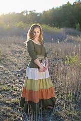 Šaty - Summer field dress - Ann - 10754279_