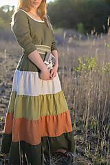 Šaty - Summer field dress - Ann - 10754280_