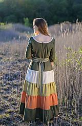 Šaty - Summer field dress - Ann - 10754285_