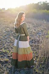 Šaty - Summer field dress - Ann - 10754288_