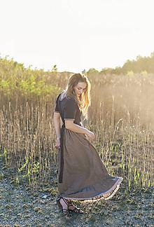 Šaty - Summer field dress - Emma - 10754199_