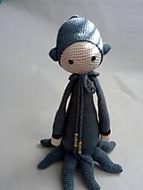 Oleg Octopus