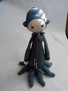 Hračky - Oleg Octopus - 10752627_