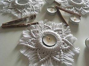 Svietidlá a sviečky - Na sviečku - 10753940_