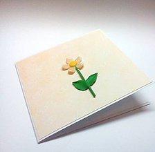 Papiernictvo - Pohľadnica ... rozkvitla - 10756193_
