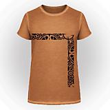 Tričká - tričko príbeH - 10756613_