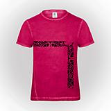 Tričká - tričko príbeH - 10757018_