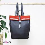 Batohy - Trinity street backpack n.10 - 10757354_