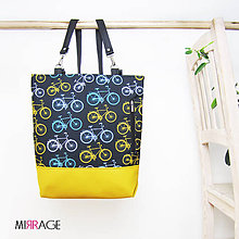 Batohy - Ava backpack n.38 - 10757301_