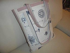 Veľké tašky - Taška. - 10760451_