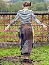 Sukne - Recy sukňa