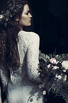 Ozdoby do vlasov - Polveniec Femme - 10759533_