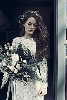 Kytice pre nevestu - Kytica Femme - 10759572_