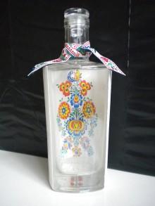 Nádoby - Fľaša - 10759962_