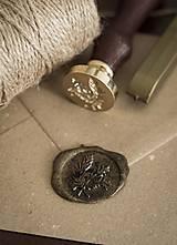 Svadobné pečatidlo