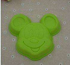 Pomôcky/Nástroje - Silikónová forma Mickey Mouse - 10759615_