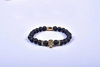 Šperky - Náramok Talos - 10759689_