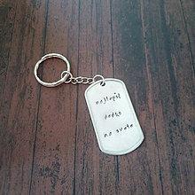 Kľúčenky - Vsetko po 5€, vypredaj - 10759140_