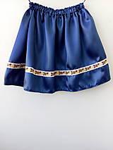 Detská suknička 5