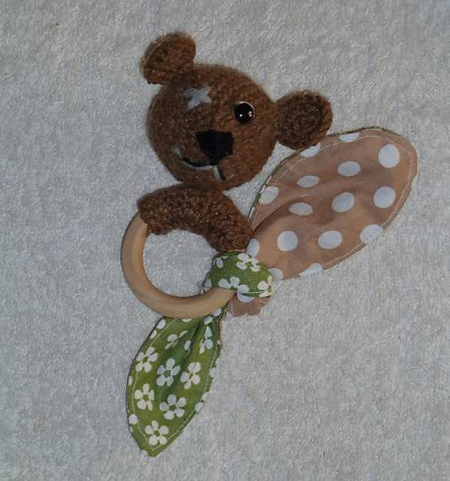 Medvedie hrkham
