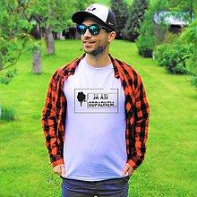 Oblečenie - Schwa 3čká - motívy (Ja asi odpadnem) - 10761691_