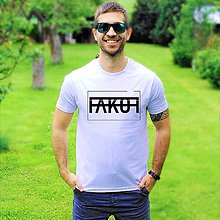 Oblečenie - Schwa 3čká - motívy (Fakof) - 10761699_