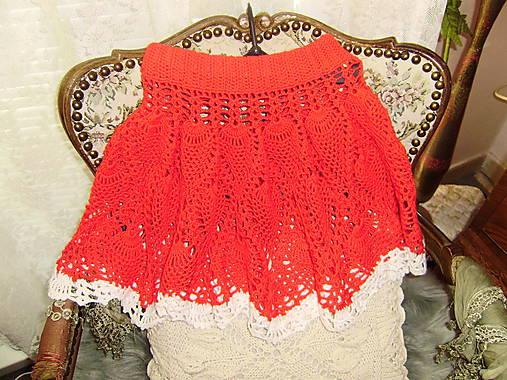 5d25407b6 Háčkované detské sukienky / babenka - SAShE.sk - Handmade Detské ...