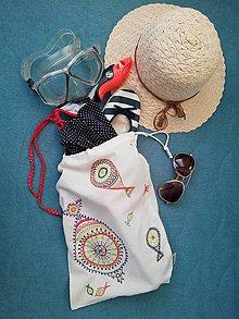 Taštičky - Ide sa na pláž ;-) - 10762342_