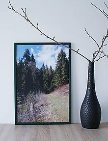 Grafika - Plagát na stenu Nature II. - 10761797_