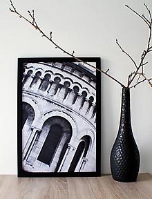 Grafika - Plagát Sacré Coeur I. - 10761955_