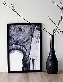 Grafika - Plagát Sacré Coeur II. - 10761958_