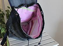 Batohy - Recy vak - 10764115_