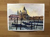 Obrazy - Benátky - 10764477_
