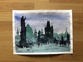 Obrazy - Praha II - 10764986_