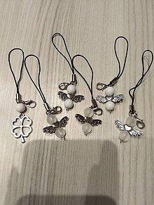 Kľúčenky - Annelikovia c. 7 - 10764446_