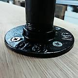 Nábytok - Nohy na stolík - 10764921_