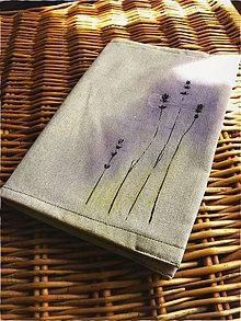 Papiernictvo - Lavender field - 10764762_