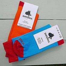Iné doplnky - Shperka ponožky - 10763058_