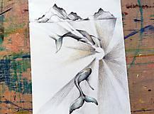 Kresby - Pieseň... - 10763079_