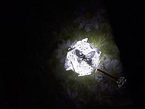 Svietidlá a sviečky - Lampy - 10763765_