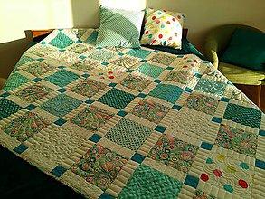 Úžitkový textil - V slnečnom zajatí - 10767860_