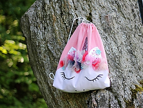Detské tašky - JedNOroŽEC ruKSAčik - 10768954_