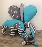 Textil - Hravá vankúšová sada - 10765878_