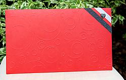 Papiernictvo - Darčekové obálky k maľovanému hodvábu 26 x 16 cm - 10766802_