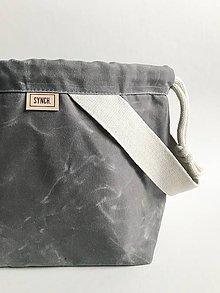 Iné tašky - Projektové vrecko - 10766041_