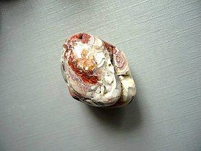 Minerály - Troml. – achát 28 mm, č.16f, SLEVA! - 10767673_