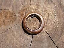Prstene - prsteň-jaseň - 10771027_