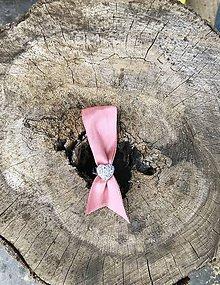 Pierka - Svadobné pierko-Staroružové - 10769362_